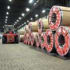 Metalcolour leverer coilcoatede stålplader, der indgår i produktionen hos vores kunder, f.eks. værft...