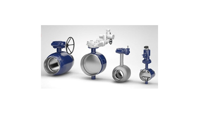 HIGH QUALITY VALVES SPECIFICALLY DEVELOPED FOR THE MOST DEMANDING DISTRICT HEATING AND DISTRICT COOL...