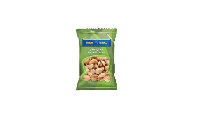 Salted Pistachio packet - 15g & 30g Salted Pistachio bag - 160g