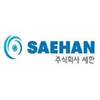 SAEHAN CO., LTD.