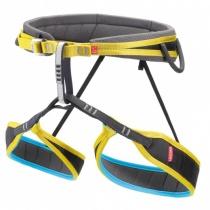 EGO - Pohodlný, ultralehký 1přezkový úvazek pro nejnáročnější sportovní lezce.
