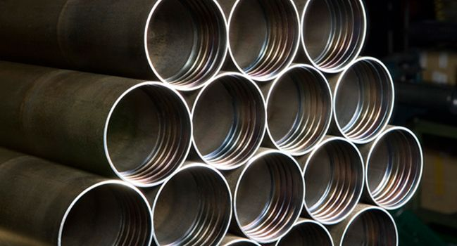 Drill rods and Casing pipe