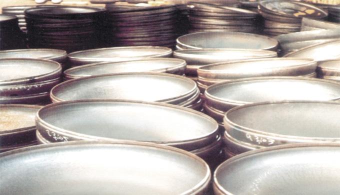 Notre savoir-faire dans les métaux est le résultat d'une expérience de plus de 80 ans, d'un partenar...