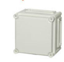 Boîtier PC gamme EK EKHA 130 G
