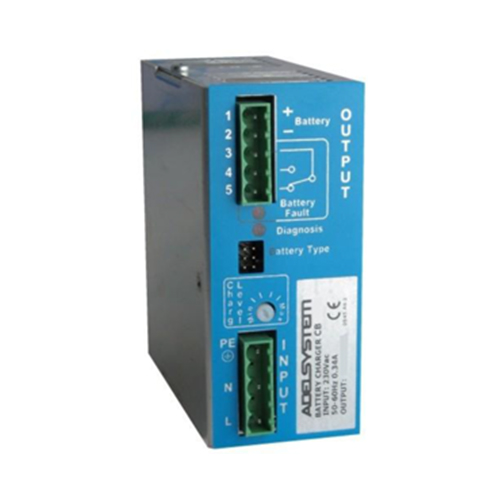 Batterieladegerät CB