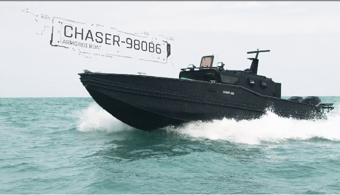 Aksum Marine is an advanced maritime solutions provider, specializing in manufacturing of armored an...