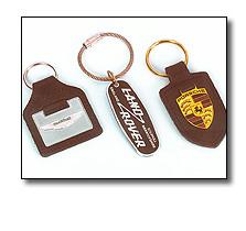 Key rings & key fobs
