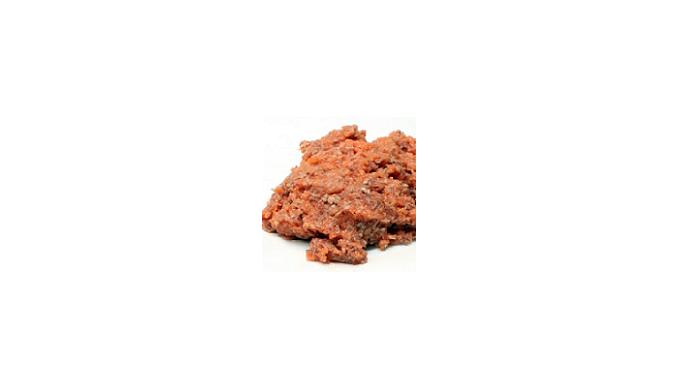 Arctic Salar - Cold smoked mince