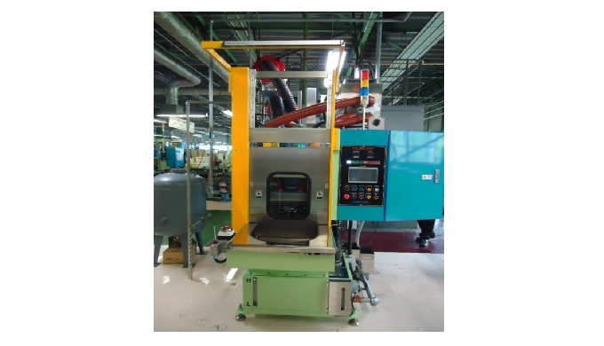 Auto Parts Cleaning Machine  | cavitation effect in ultrasonics