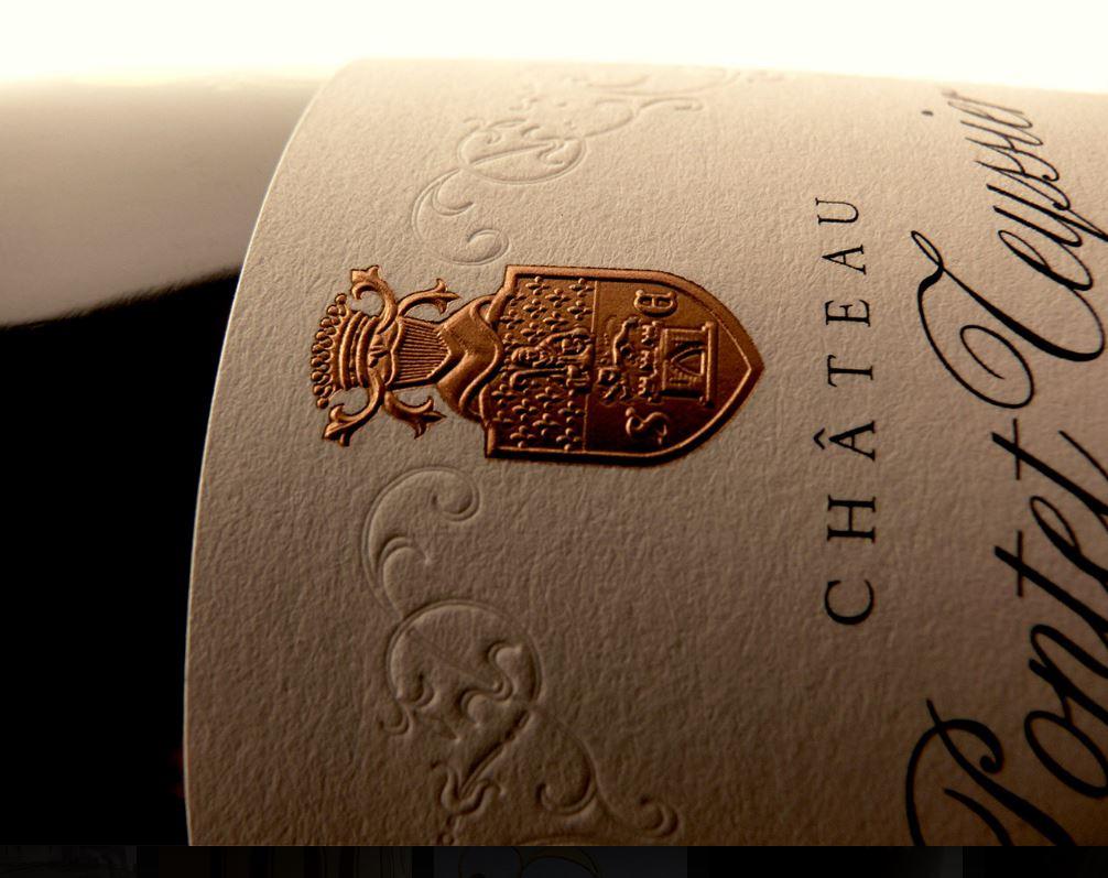 AUTAJON Labels Strasbourg vous présente une de ces trois spécialités : les étiquettes de vins et spi...