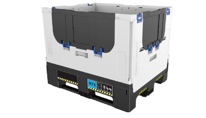 Per i carichi più leggeri e quelli più pesanti (750 Kg), disponibili in 3 formati standard (800x600 ...