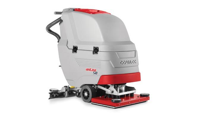 Comac Antea 50 BT se řadí do řady mycích strojů Antea, která vyniká svou kvalitou a odolností vůči n...