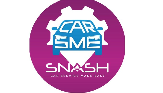 SNASH CarSME is one of the largest online car repair networks in Dubai. We have made car service in ...