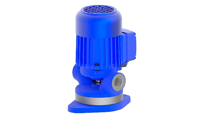 Suction pump - SB