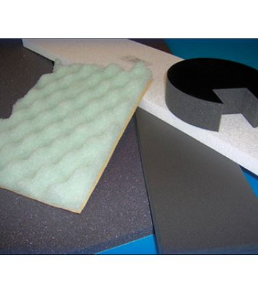 Carpenter, one of the world's largest producers of polyurethane foam, provides innovative thermal in...