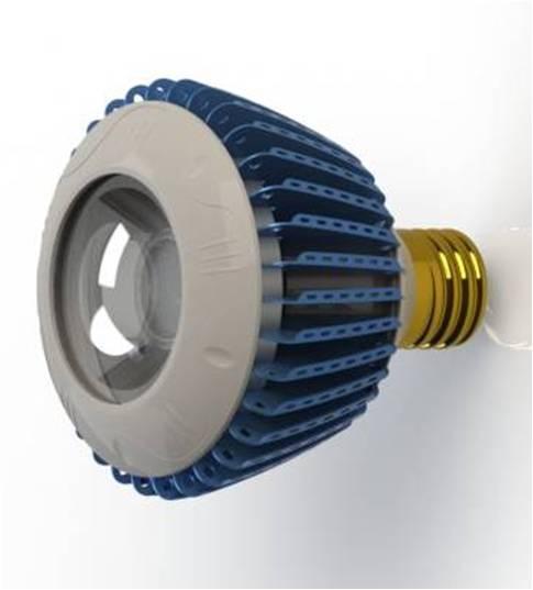 LED PAR LAMP (30)