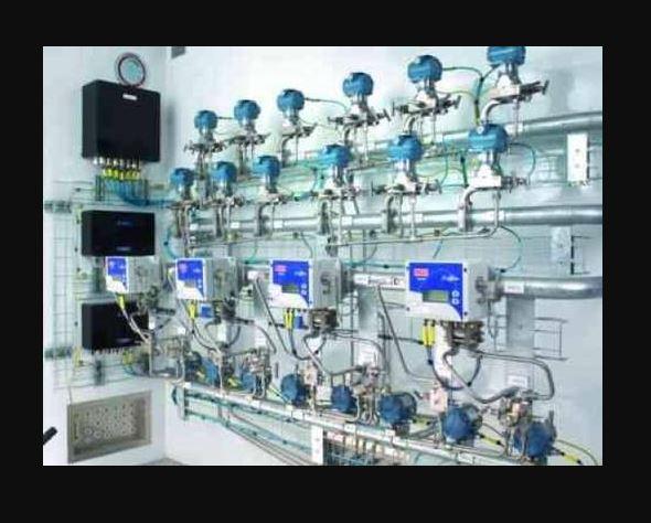 CDV15 calculateur de site pour gaz