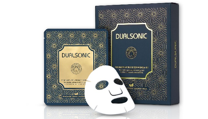 DUALSONIC SPOUT ENERGY MASK