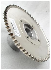 Déchiqueteur compact classique premium