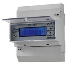 Energimätare ML 311 BeskrivningML 311 är en energimätare som beräknar energiförbrukningen för värme ...
