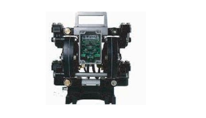 Los sistemas de bombeo de Valco Melton son la solución ideal para controlar el suministro de adhesiv...