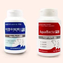 AquaBacta_Aquaculture Feed additives