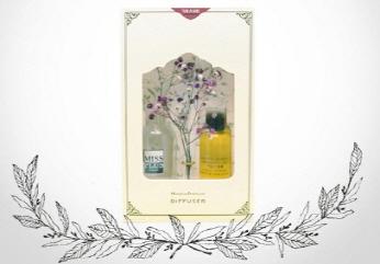 * Choice of Fresh love, Garden sweetpea, Muscat, Fruit&Rose, Grapefruit, Lemon Lavender. * Container...