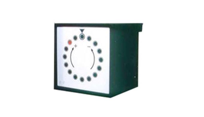Description The range features 2 synchroscopes : LED synchroscope & LED synchroscope with check sync...