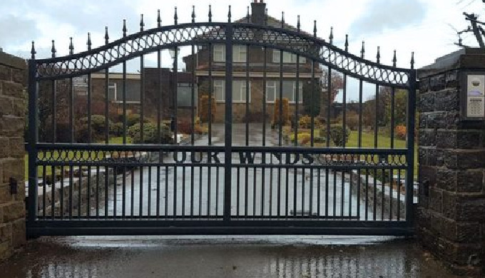 Adfabs is an expert in creating automated gates to your own personal specifications.