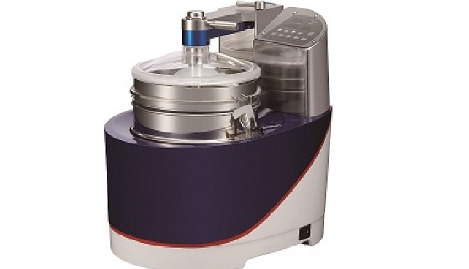 Hosokawa Viblette VBL-F, the New Standard for Particle Size Measurement of Cohesive Powders