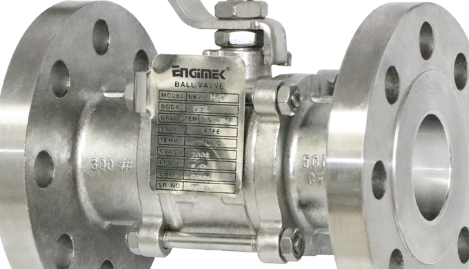 We are reckoned as one of the reputed Ball valve manufacturer, supplier and exporter in India. With ...