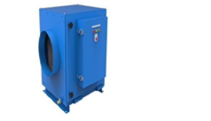 Electrostatic Precipitator(SA-30M )