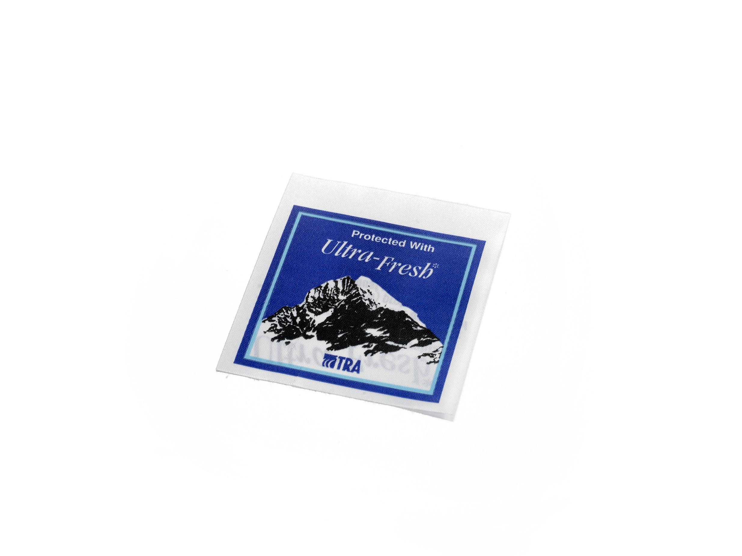 De bedrukking van u etiket is mogelijk in alle pantonekleuren. Wil je je product een bijzondere uits...
