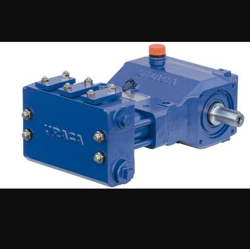 Pompes haute pression avec des rendements mécaniques élevés: Pompe P3-08