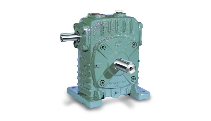 Max21 Worm Reducer