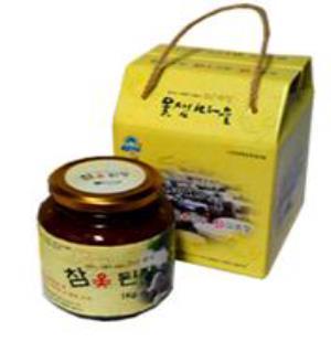 Chamot-Soybean Paste