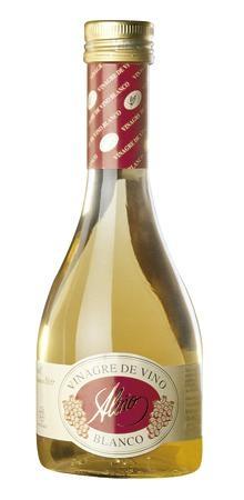 Vinagre de Vino Blanco Ecológico