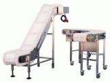 ENP erbjuder stabila modulband och plastlamelltransportörer med ett stort urval av tillbehör av högs...
