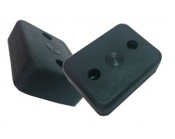 Výroba gumových dorazů FRAM spol. s r.o. se zabývá lisováním tvarových gumových výrobků do velikosti...
