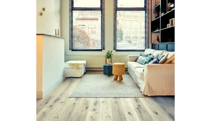 McKays Flooring Company is a modern, innovative business with a strong passion for unique and creati...