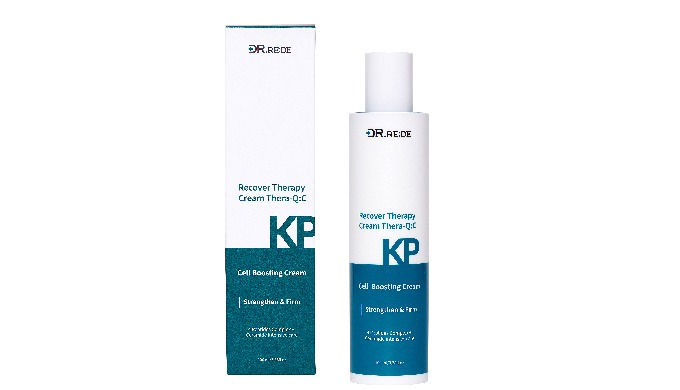 Dr. RE:DE Recovery Therapy Cream Thera-Q:C (Zell-Boosting Cream)(Wittern/Winkle Care)
