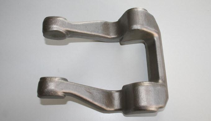 Unser Hauptangebot sind Gesenkschmiedeteile aus Stahl (unlegiert bis hochlegiert) zwischen 0.15 und ...