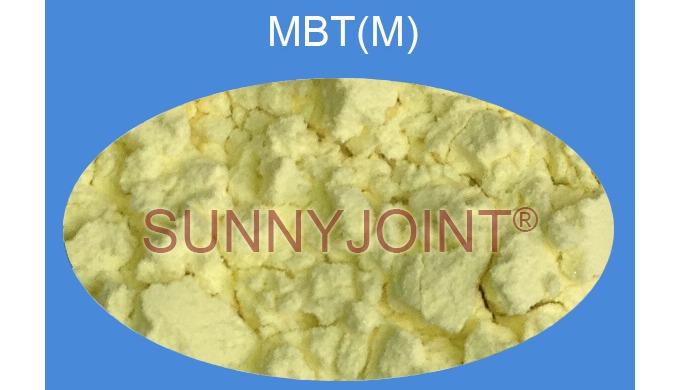 Accelerator MBT(M) Chemical Name 2-Mercaptobenzothiazole Molecular Formula C7H5NS2 Molecular Weight ...