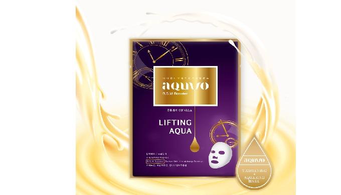 Máscara de piel perfecta LIFTING AQUA I lifting aqua mask