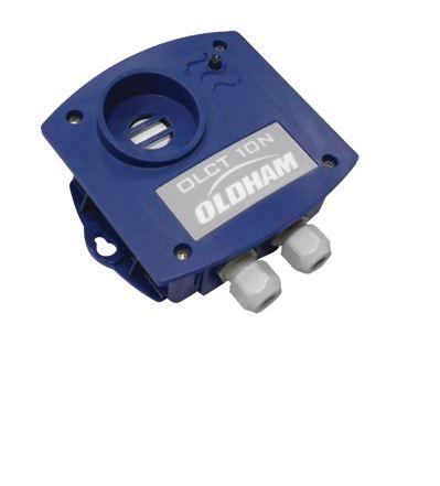 Détecteur de gaz numérique OLCT 10N