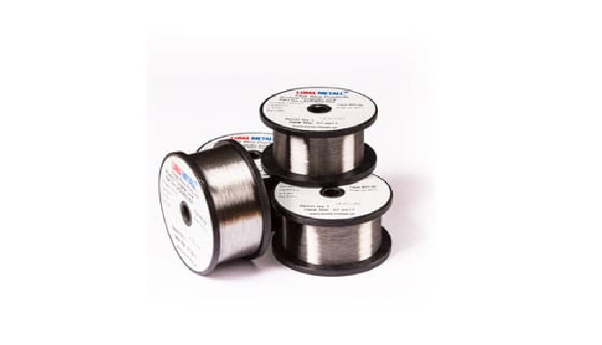 The unique properties of tungsten are further enhanced in our tungsten-rhenium wire. Already tungste...