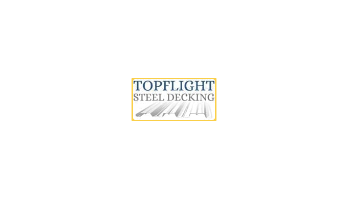 Top Flight Steel Decking are the number one Steel Decking company in the UK that offer next day deli...