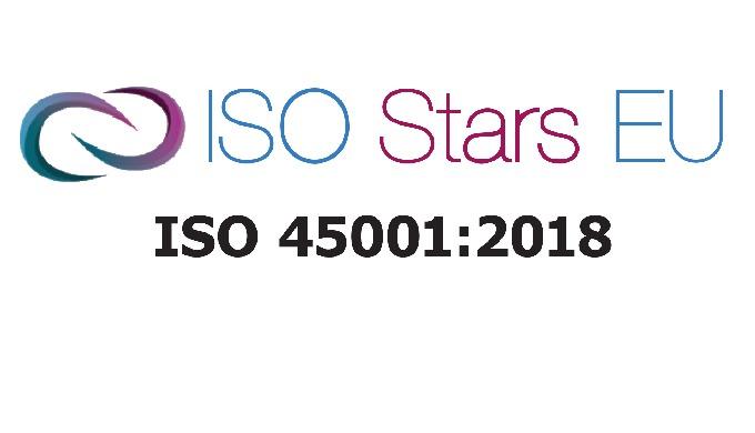 Conseguimento Certificazione ISO 45001