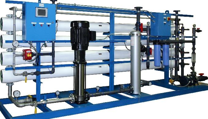 On purifie l'eau en éliminant les sels, les contaminants et autres impuretés.Notre gamme complète de...