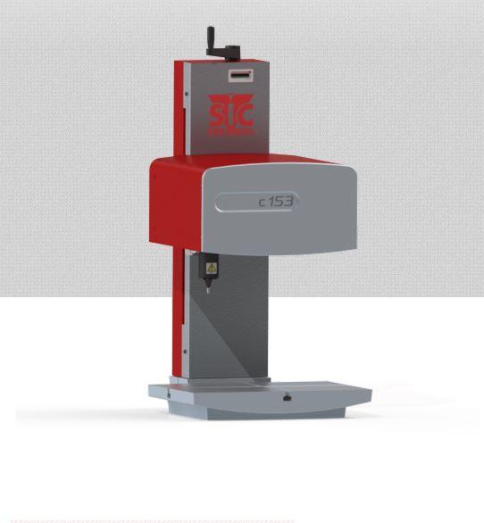SIC MARKING vous présente la machine de marquage rapide pour établi : Machine de marquage micro-perc...